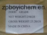 cloruro de amonio refinado 99.7%Min de la categoría alimenticia