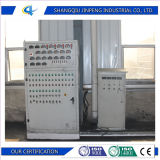 Xy-9 continuo Waste Garbage Recycling a Power Energy Machine