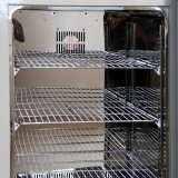 Incubateur biochimique intelligent Shp-400 pour équipement médical de laboratoire