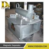 Preço eletromagnético do removedor do ferro refrigerar de petróleo