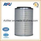 Peças de automóvel do filtro de ar para a lagarta usada no caminhão (7Y-0404)
