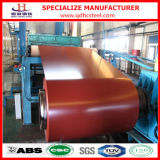 ASTM A792 Farbe beschichteter Stahl-PPGI Farben-Ring