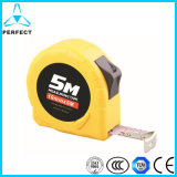 3m 5m ABS bouton automatique ruban de mesure d'acier de précision