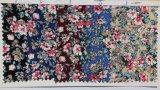 면에 의하여 인쇄되는 꽃 나비 넥타이 Jyf001-B