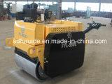 Compressor do rolo de estrada de Honda compressor à terra Vibratory do mini (FYL-S600)
