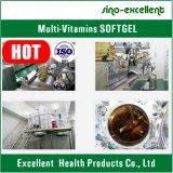 Капсула Softgel естественного Multi-Витамина мягкая