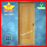Qualität Wood Veneer Door (hölzerne Tür)