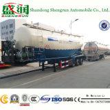 Les constructeurs Shengrun de camion 2/3 essieu entassent en vrac camion-citerne de la colle à vendre