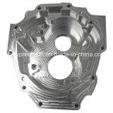 CNC Machining Parte di precisione con 6061-T6/2017-T6 Aluminum