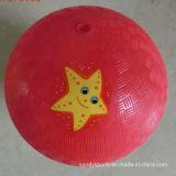 Изготовление шарик спортивной площадки PVC 8.5 дюймов