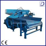 Cisaillement hydraulique d'acier inoxydable de la CE (Q43-160)