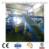 Ленточный транспортер Chevron изготовления Китая резиновый передвижной