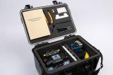 Eloik 7s que emenda o Splicer de fibra óptica automático certificado CE/ISO da fusão do aquecimento 17s