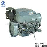 De Dieselmotor Bf4l913 van Genset