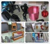 Perfis de alumínio para componentes industriais