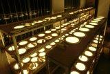 luz del panel de 3-24W LED con el Ce RoHS