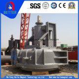 Hochleistungsscherblock-Absaugung-Sand-Bagger-Pumpanlage für Bergbau