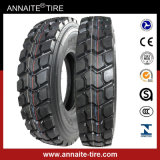 High Qualiy TBR Tire, Hot Sell DOT Smartway homologué Radial Truck Tire