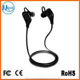 Suporte a reprodução de música / Atendimento telefônico / Rejeição de chamada / Cancelamento de chamada / Cancelamento de ruído Auricular Bluetooth Estéreo