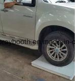 Cabina de aerosol estándar del coche del CE/cabina de la pintura de aerosol del coche
