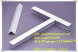 Hot-DIP гальванизированные решетки потолка t системы потолка