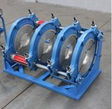 Saldatrice della giuntura di tubo dell'HDPE