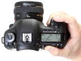 Ursprüngliche Sell 5D Mark III Digitalkamera