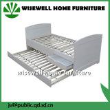 Muebles de la base de madera de pino con el cajón y Underbed (WJZ-B24)