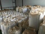 Forte sacchetto tessuto pp laminato della carta kraft Di capienza di 50kg 25kg 20kg con