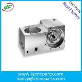 Части CNC поворачивая, части CNC филируя, части CNC подвергая механической обработке, части CNC для автомобильного