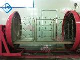 Machine de réglage de chaleur à fil à vide pour coudre des fils de fil