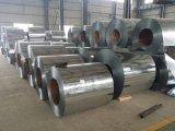 Листа строительного материала Q235B катушка стального горячая окунутая гальванизированная стальная