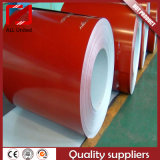 SGCC Galvanized Steel Coil /Corrugated Roofing Sheet para Roofing