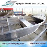 3.35m11FT Klinge-Rippen-aufblasbares Boot für Fischen