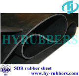 Rollの工場Produced High Reclaimed Rubber Sheet/SBR Rubber Sheet
