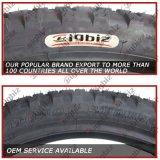 도매 3.00-10 기관자전차 관이 없는 타이어