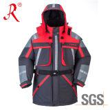 Neuf glace de modèle et jupe de flottaison de pêche maritime (QF-9054A)