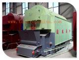 Doppia macchina del vapore dei timpani di Dzl, fornitore della caldaia della griglia della catena del carbone