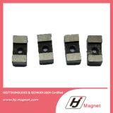 Starker Form-Alnico-Magnet mit Qualität Manufacuring Prozess