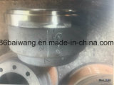 Le tambour de frein de camion partie 33604210501