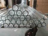 Tube/ampoule de lampe à incandescence de verre plombeux