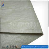 Manufatura tecida poli dos sacos da fábrica de China
