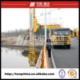 22m 8X4 Volvo (390HP) Veículo de inspeção em ponte de treliça (HZZ5320JQJ22)