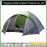 4 pessoa China que Backpacking a barraca de acampamento engraçada do VIP Sundome