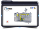 Machine à emballer horizontale automatique de sachet de sac (Zh-110)