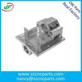精密自動ハードウェア、金属/アルミニウム/機械/機械で造られたCNCの習慣の機械化の部品