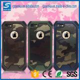 Het mobiele Bijkomende Schokbestendige Geval van de Camouflage voor Huawei P9/P9 Lite