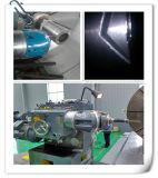 Горизонтальный сверхмощный Lathe CNC с филируя функцией для ядерных продуктов (CG61160)