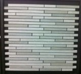 300X300mm Unglazed Grey Color Ceramic Mosaic (VMC9002)