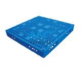 De dubbele Plastic Pallet dw-1212c2 van het Gezicht